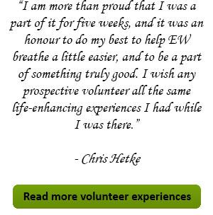 volunteer-experience-quote