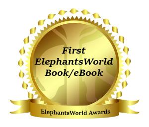 EW Award First Book
