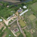 ElephantsWorld aerial photo 2